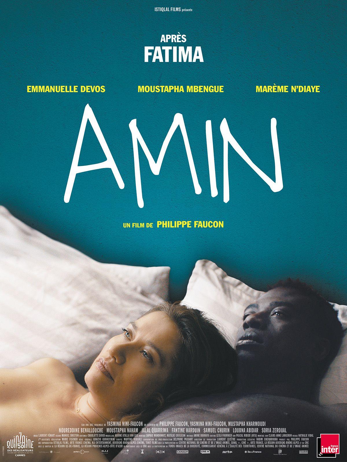 Amin - Film (2018)