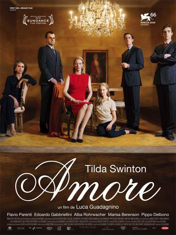 Amore - Film (2010)