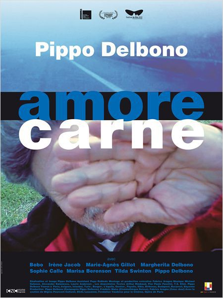 Amore carne - Documentaire (2013)