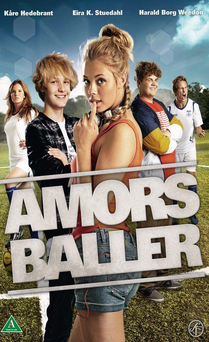 Amors Baller - Film (2011)