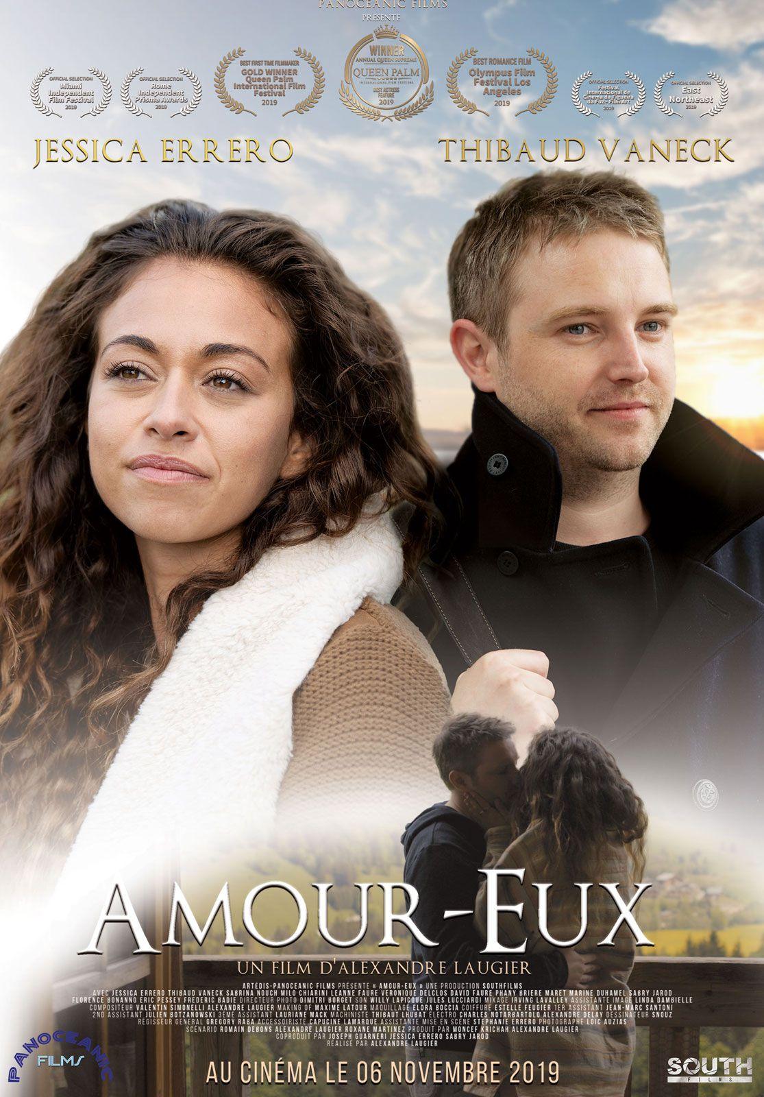 Amour-Eux - Film (2020)