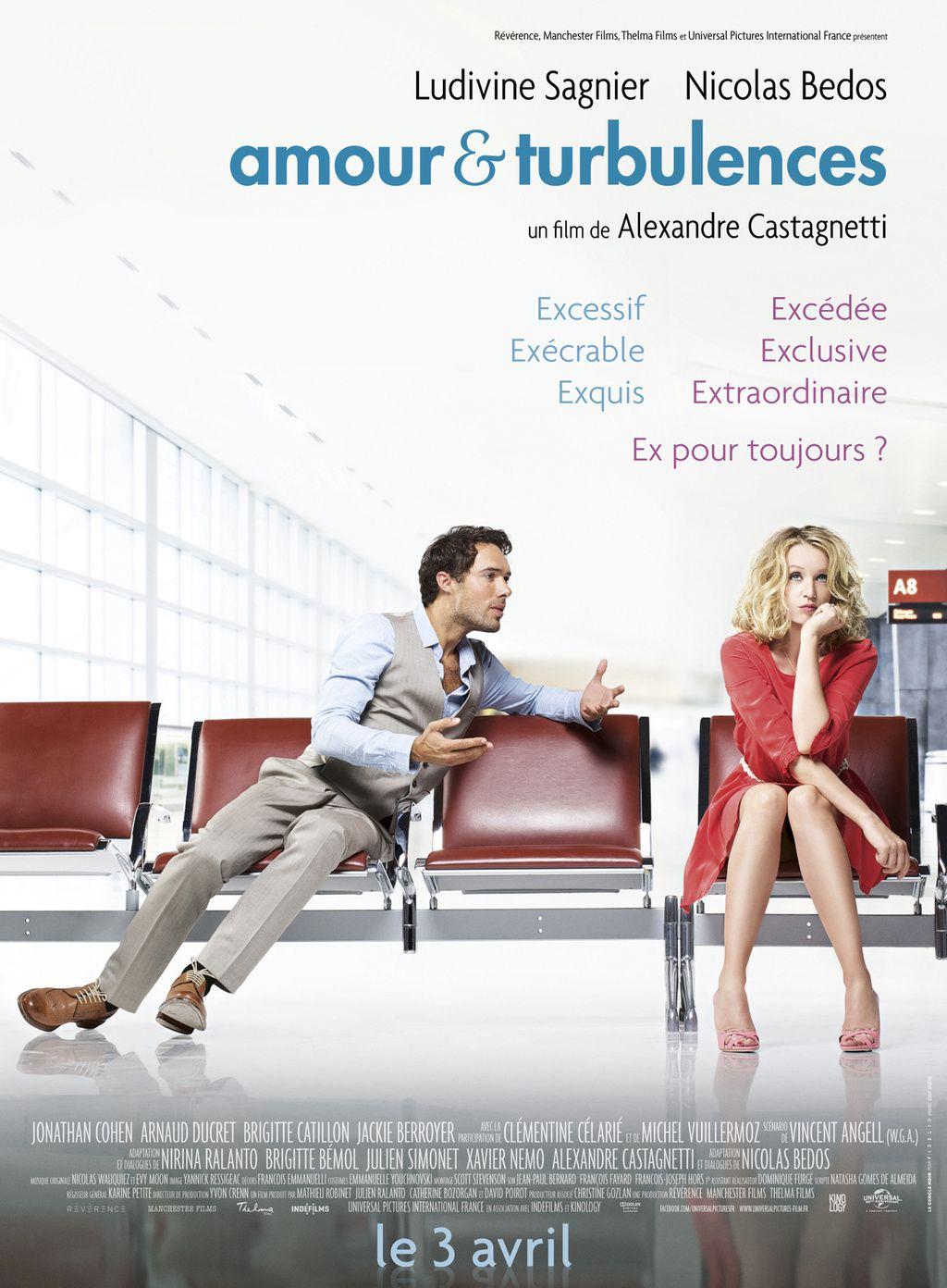 Amour & Turbulences - Film (2013)
