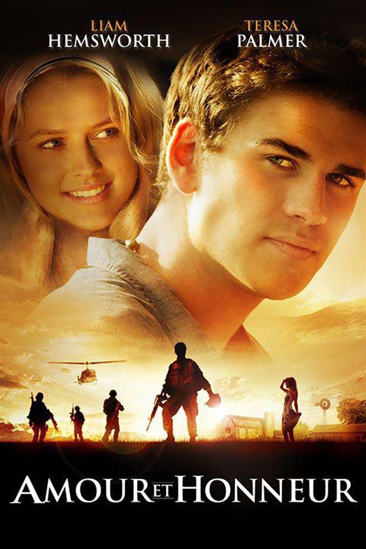 Amour et Honneur - Film (2013)