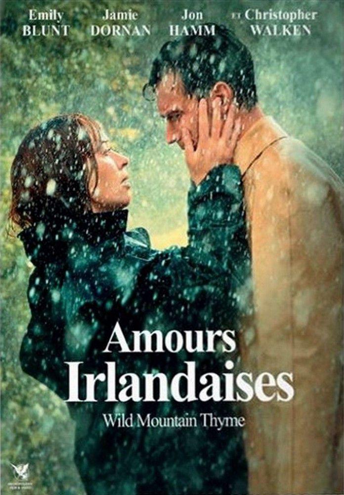 Amours Irlandaises - Film (2020)