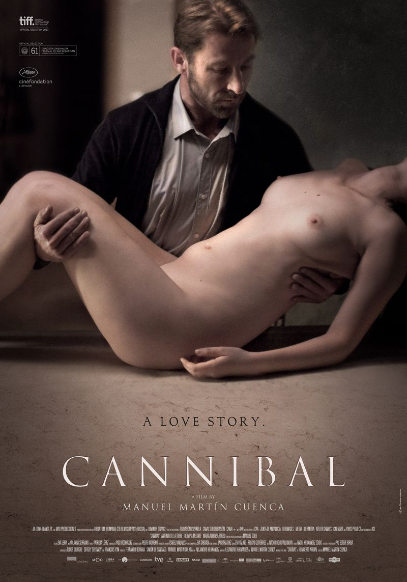 Amours cannibales - Film (2013)