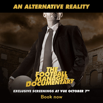 An Alternative Reality: The Football Manager Documentary - Documentaire (2007)