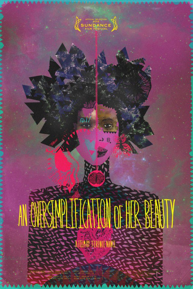 An Oversimplification of Her Beauty - Film (2013)