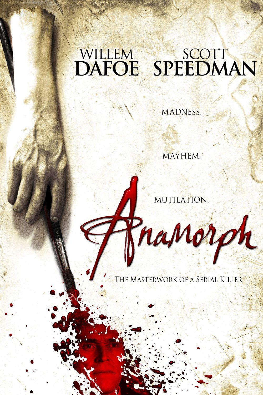 Anamorph - Film (2008)