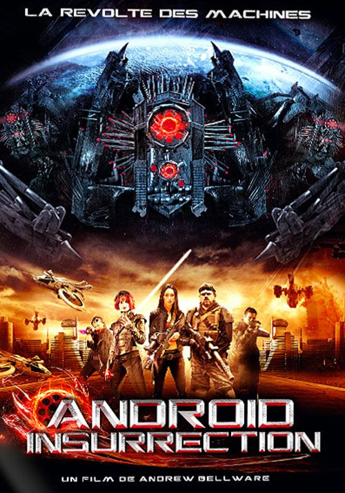 Android Insurrection - Film (2012)