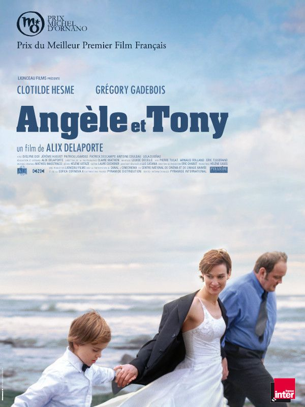 Angèle et Tony - Film (2011)