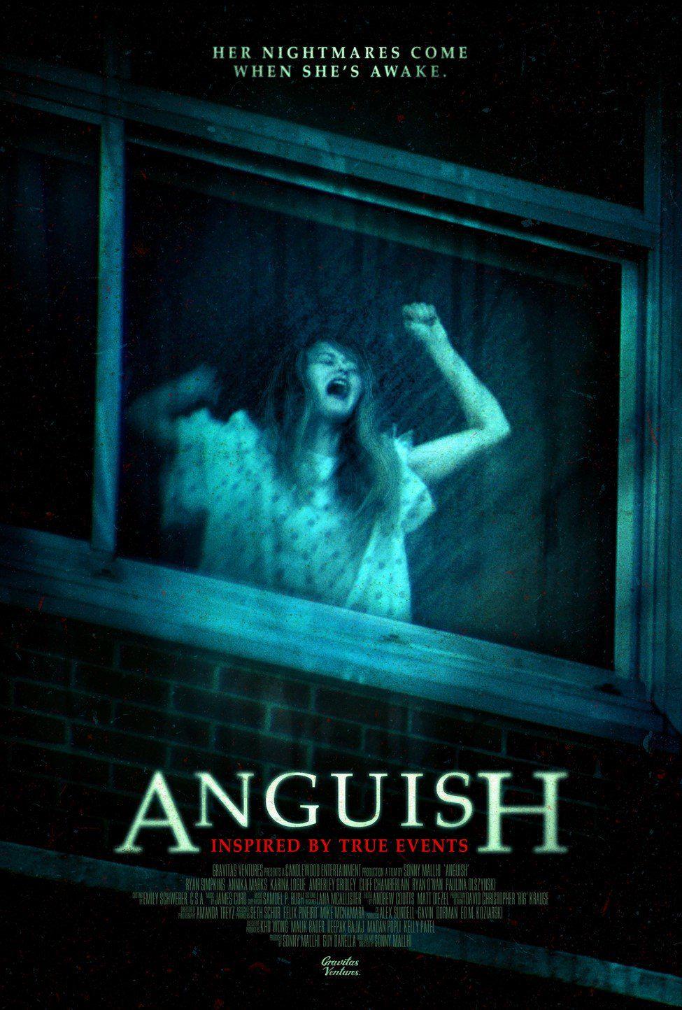 Anguish - Film (2015)