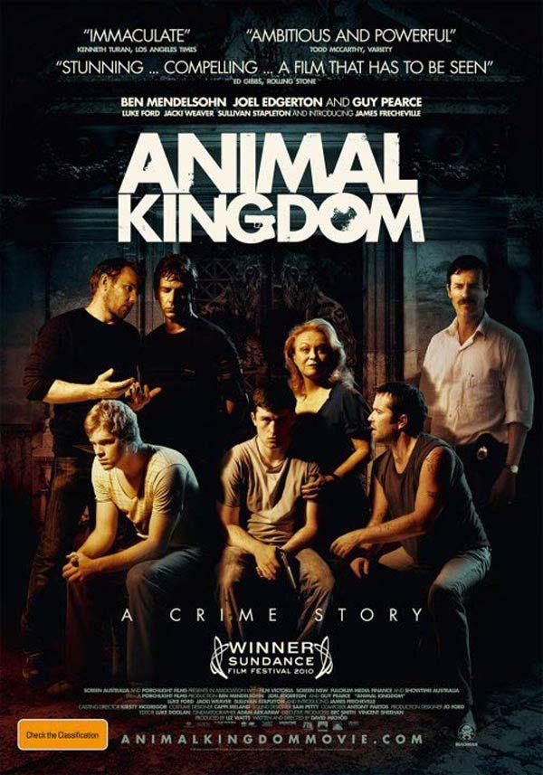 Animal Kingdom - Film (2010)