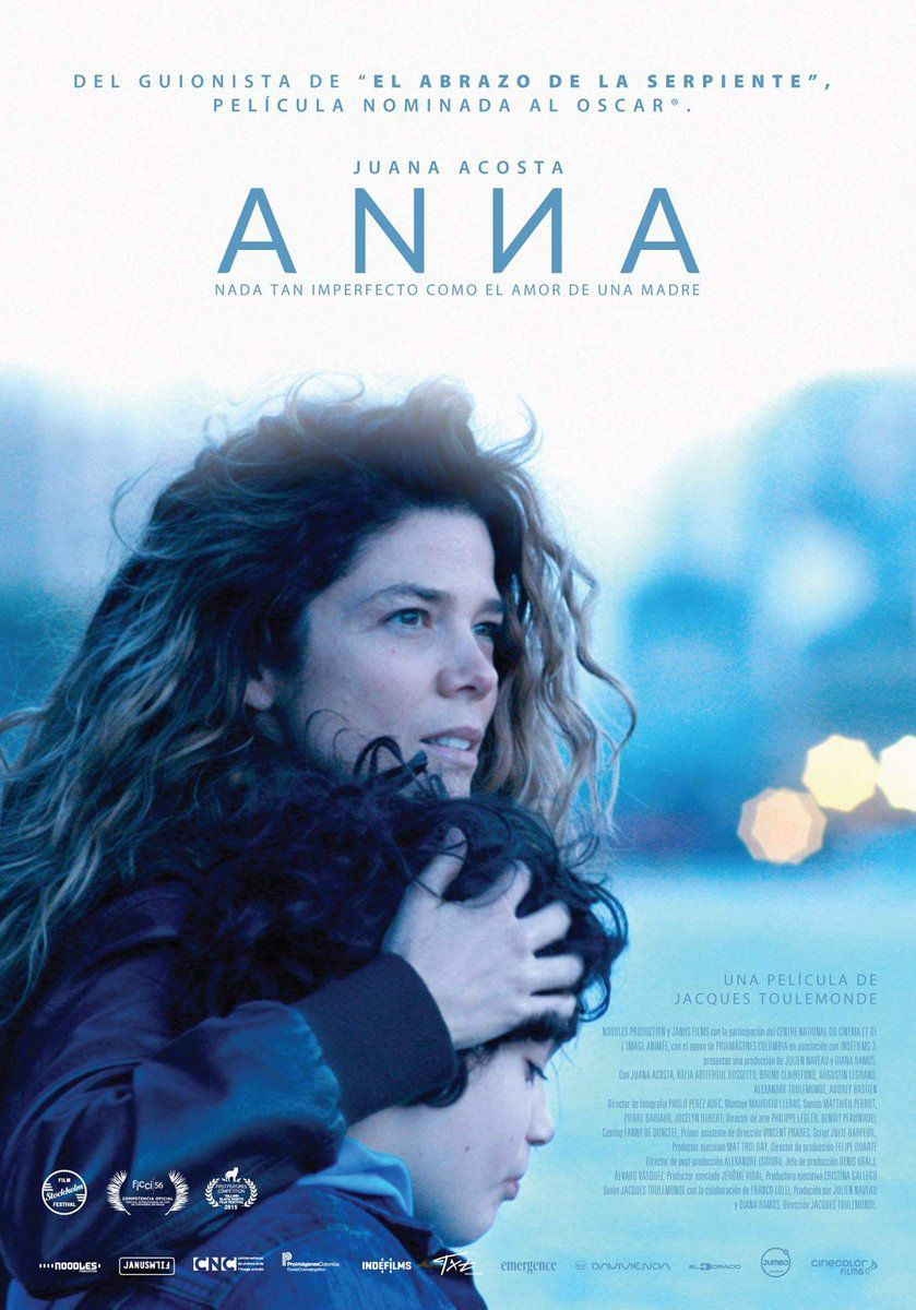 Anna - Film (2017)