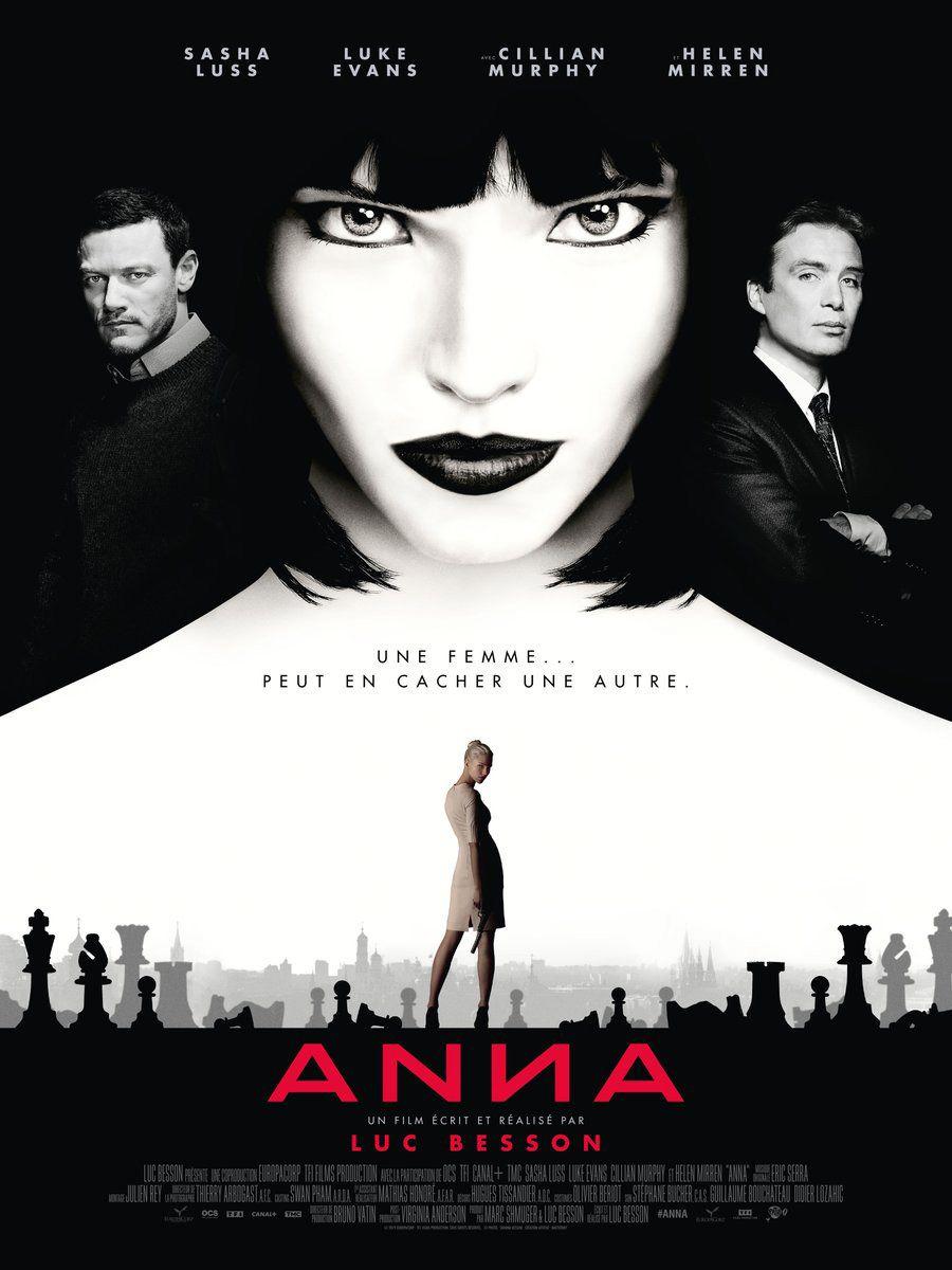 Anna - Film (2019)