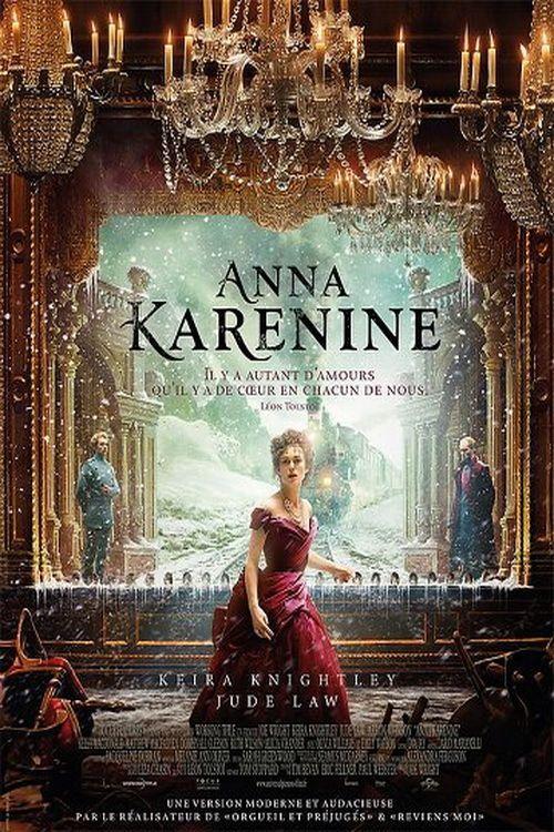 Anna Karénine - Film (2012)