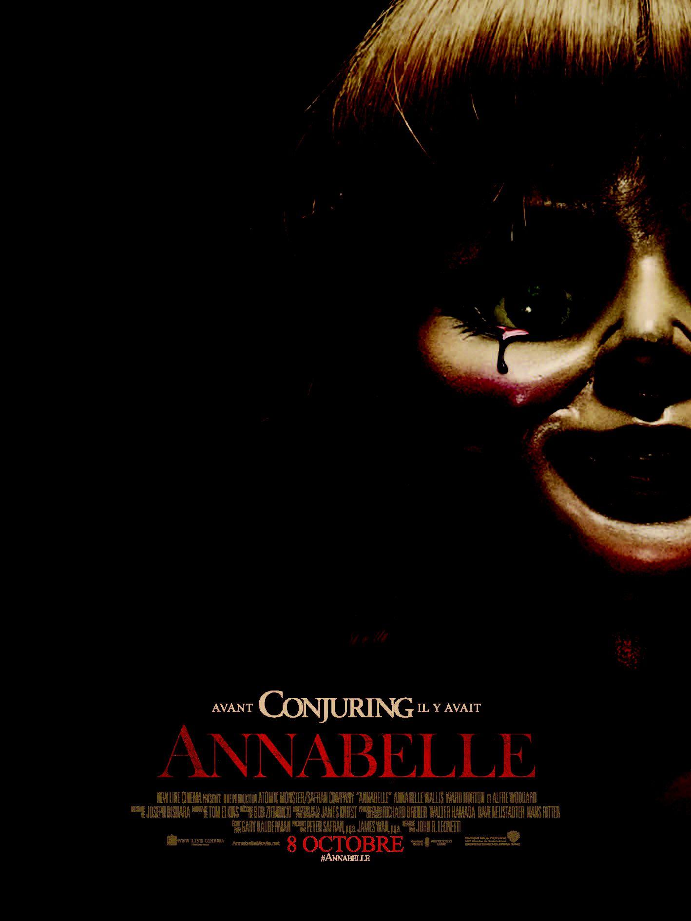 Annabelle - Film (2014)