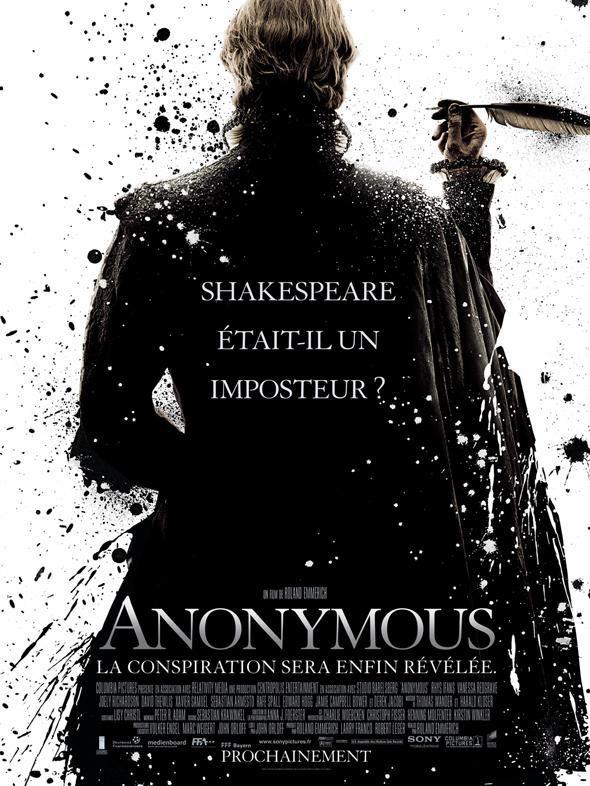 Anonymous - Film (2011)