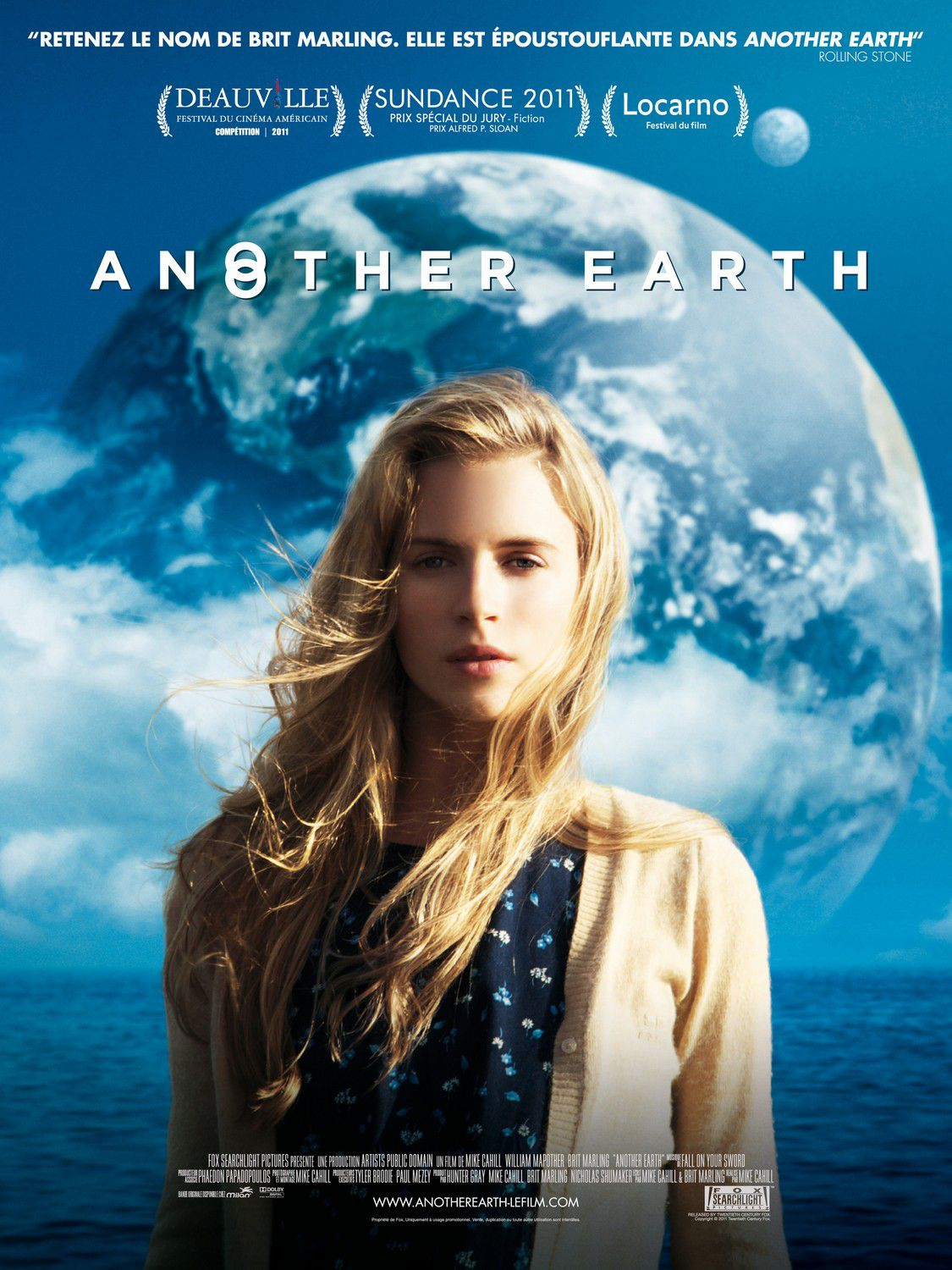 Another Earth - Film (2011)