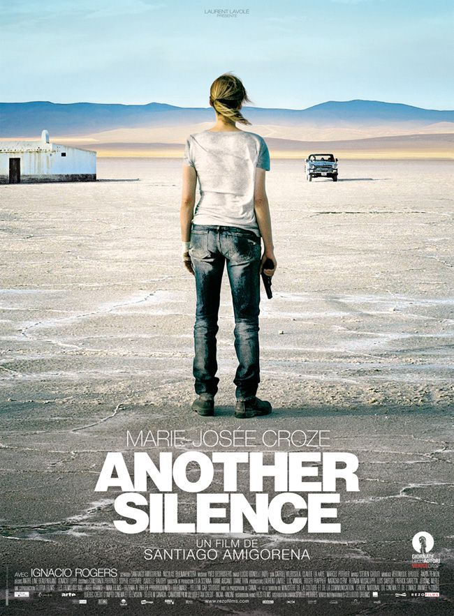 Another Silence - Film (2011)