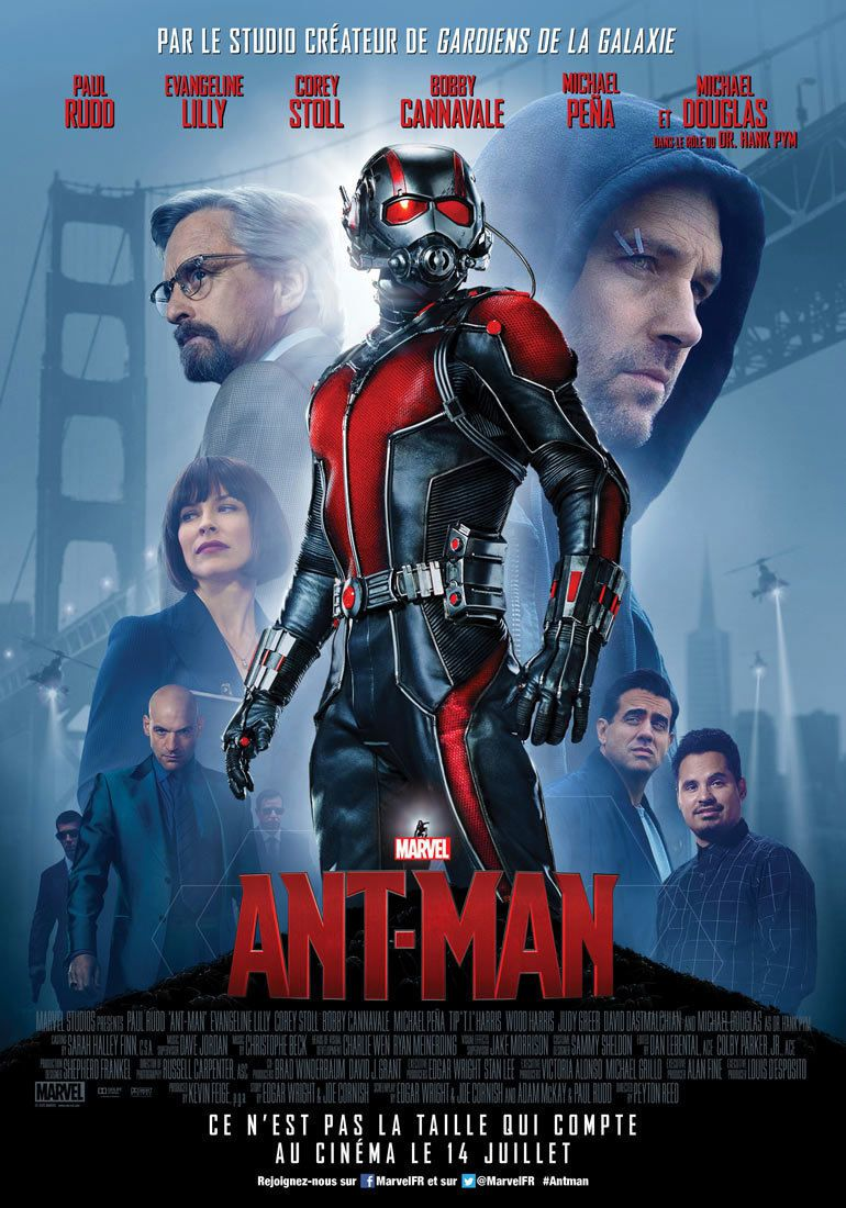 Ant-Man - Film (2015)