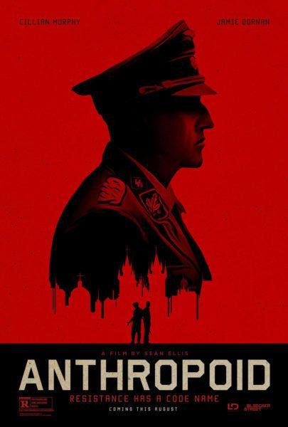 Anthropoid - Film (2016)