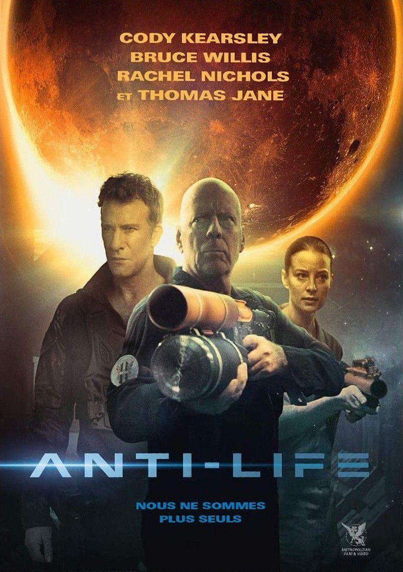Anti-Life - Film (2021)