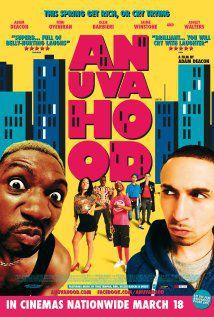 Anuvahood - Film (2011)