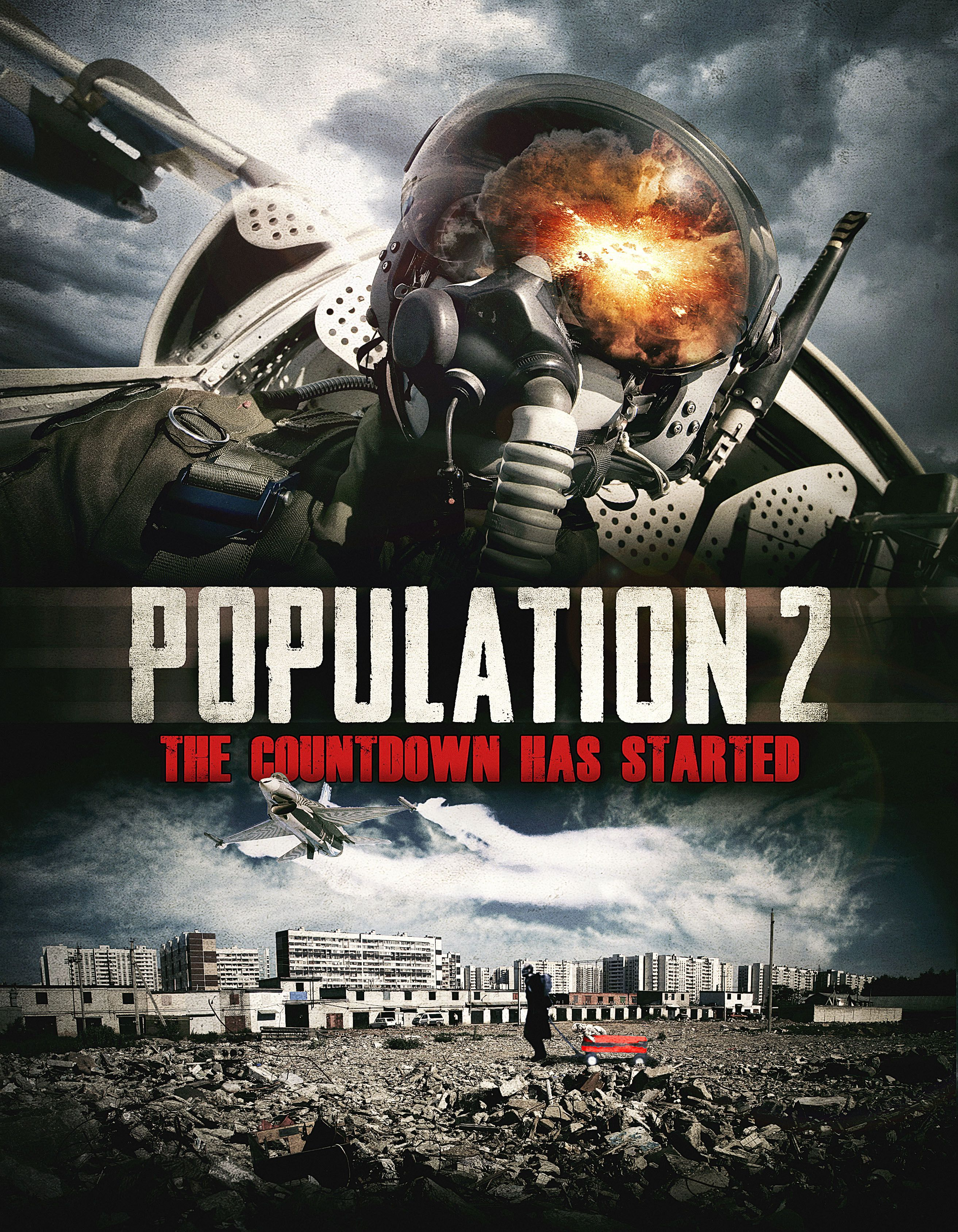 Apocalypse : Day One - Film (2012)