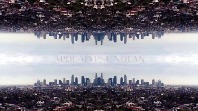 Apocalypse Nolan - Documentaire (2021)