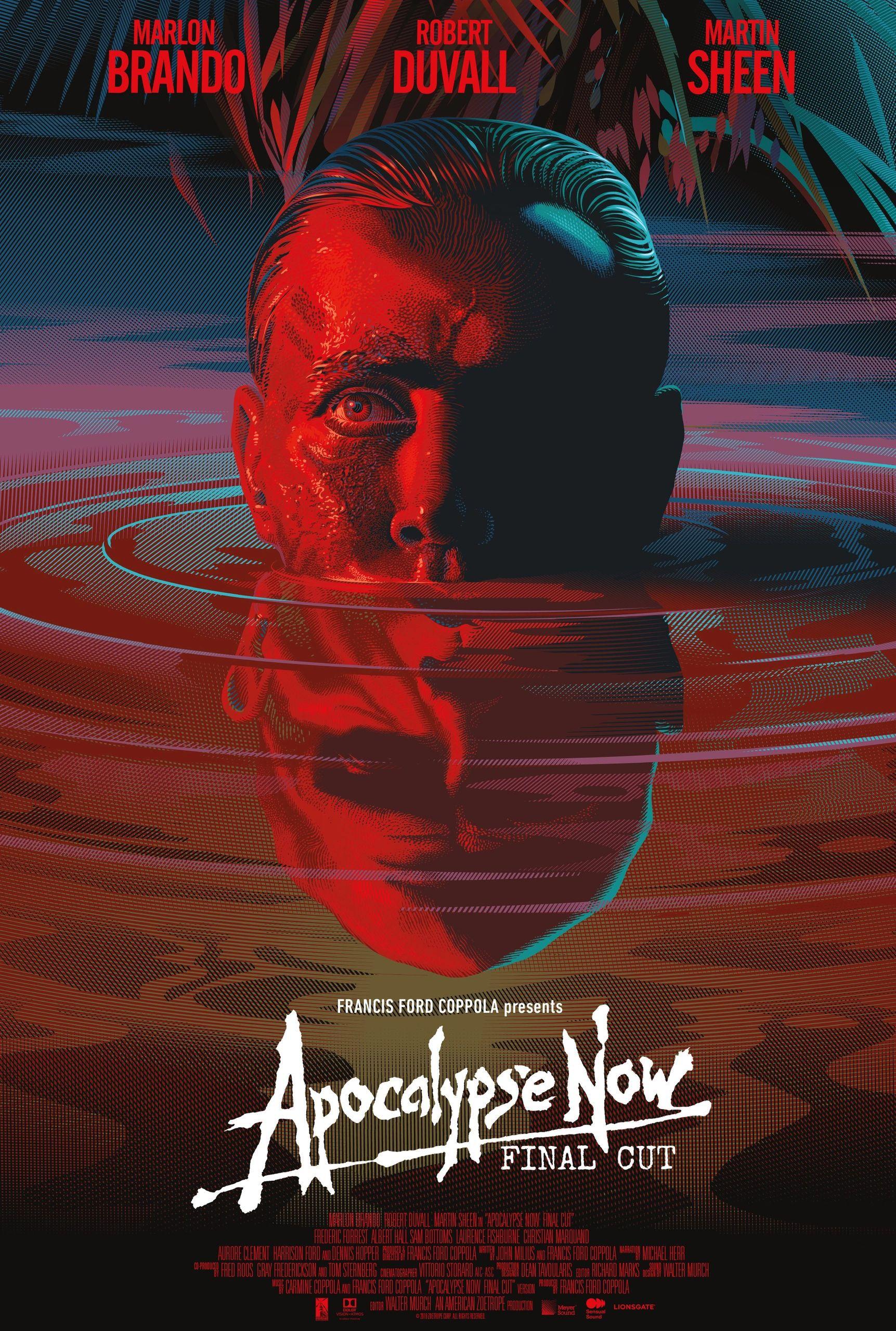 Apocalypse Now Final Cut - Film (1979)