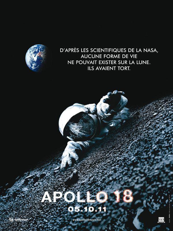 Apollo 18 - Film (2011)