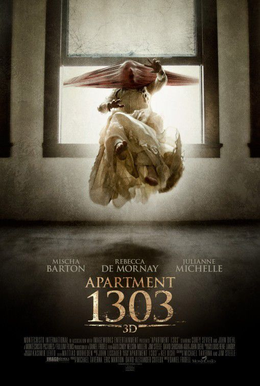 Appartement 1303 - Film (2012)