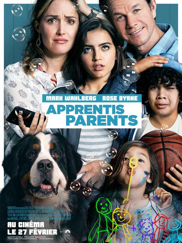 Apprentis parents - Film (2019)
