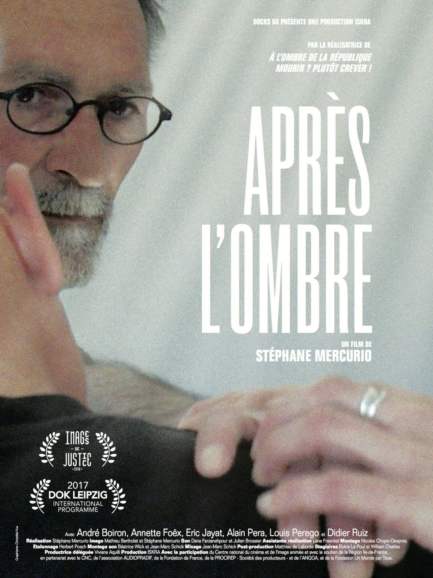 Après l'ombre - Documentaire (2018)
