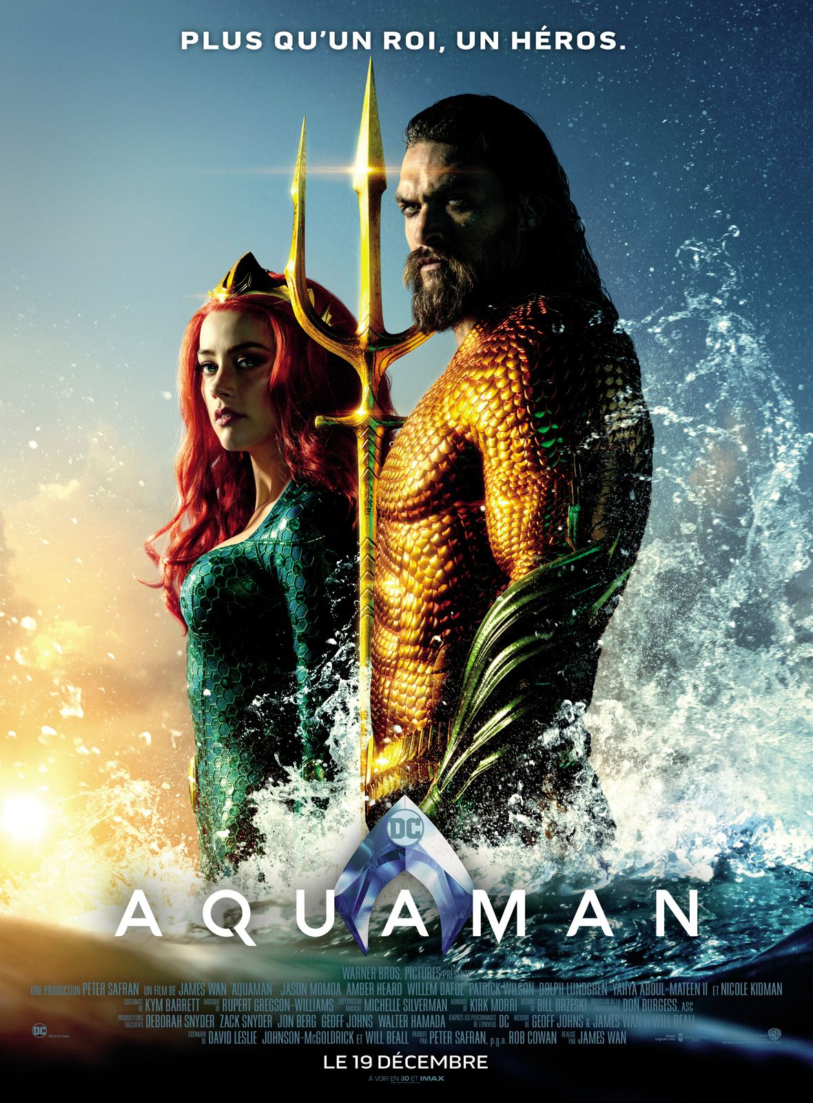Aquaman - Film (2018)
