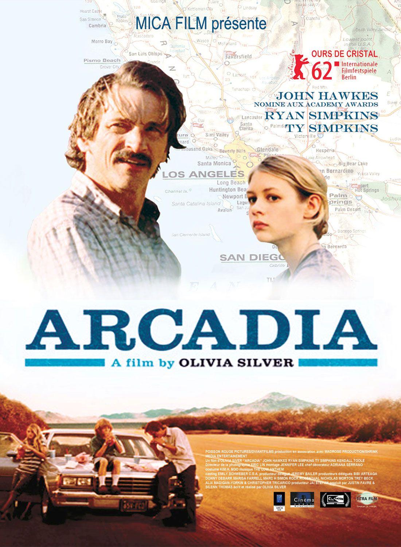 Arcadia - Film (2014)