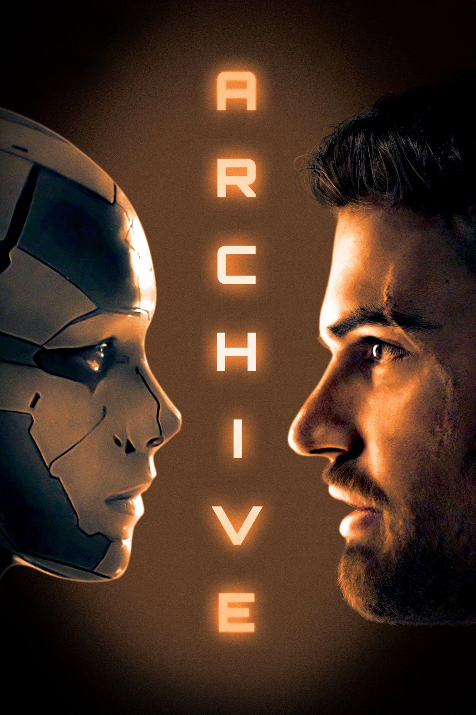 Archive - Film (2021)