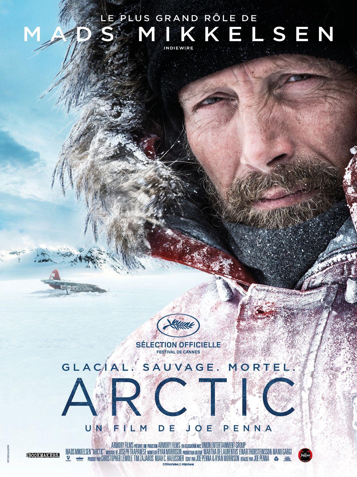 Arctic - Film (2019)