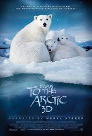 Arctique - Documentaire (2012)
