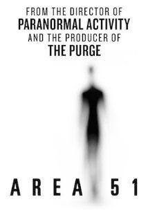 Area 51 - Film (2015)