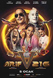 Arif v 216 - Film (2018)
