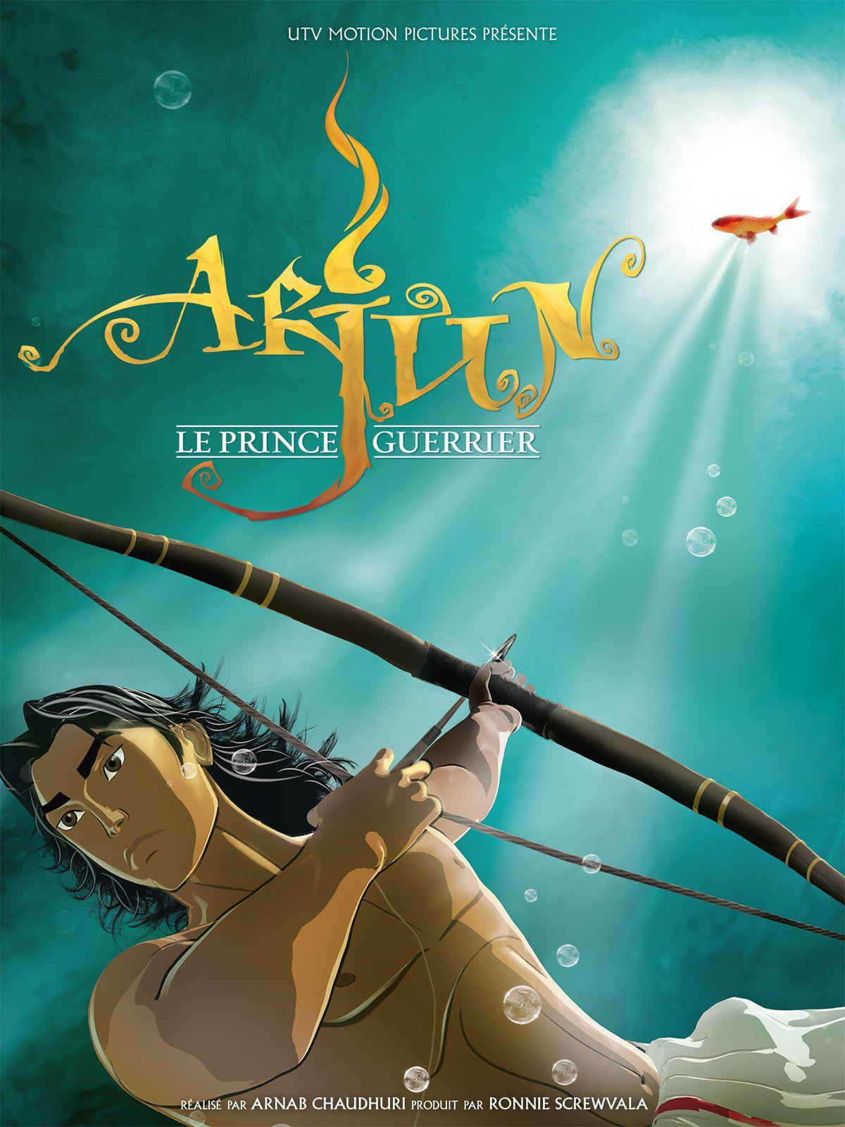 Arjun, le Prince Guerrier - Film (2012)