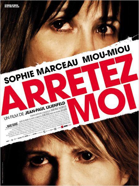 Arrêtez-moi - Film (2013)