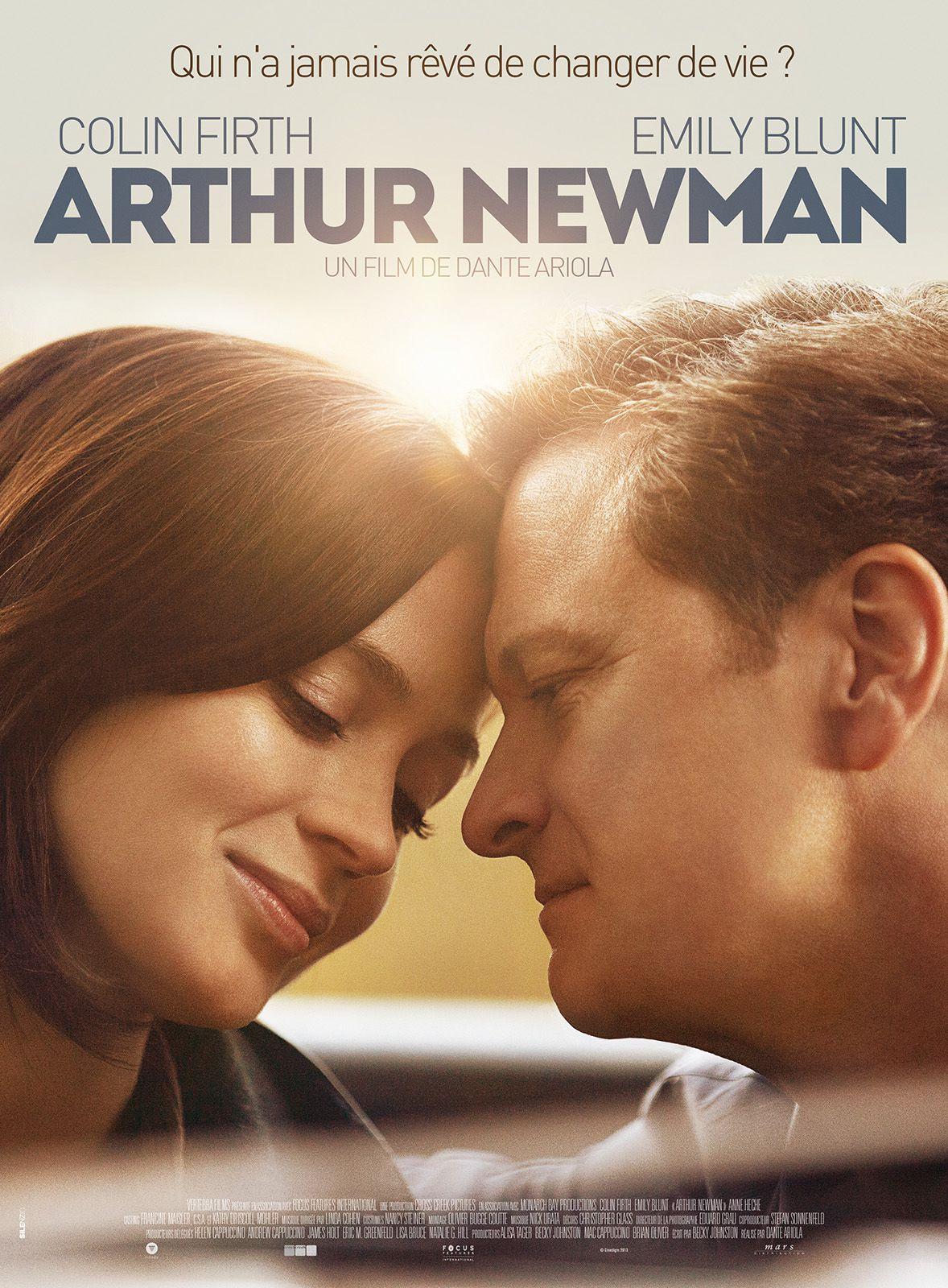 Arthur Newman - Film (2014)