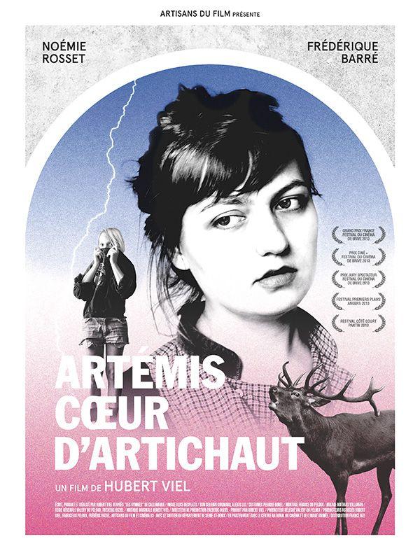 Artémis, coeur d'artichaut - Film (2013)