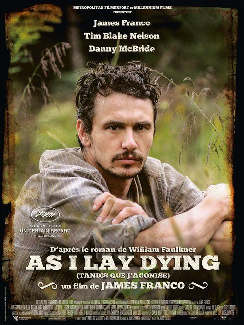 As I Lay Dying - Film (2013)