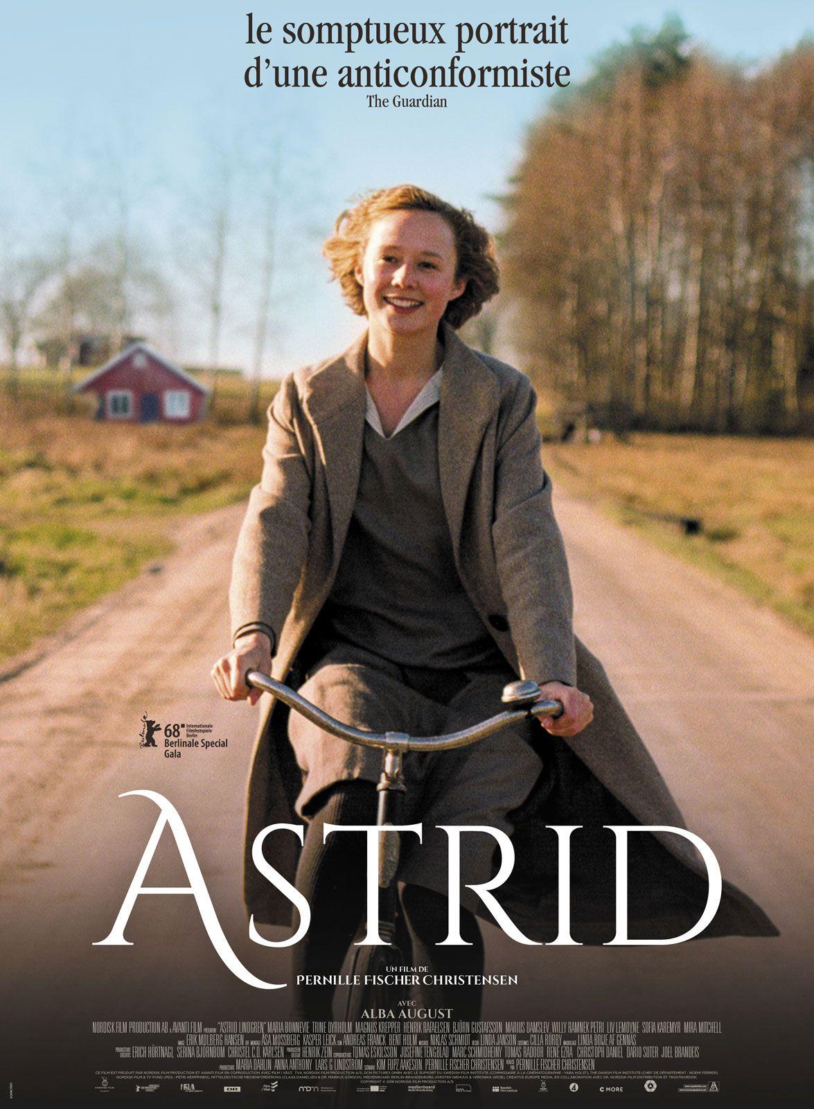 Astrid - Film (2019)