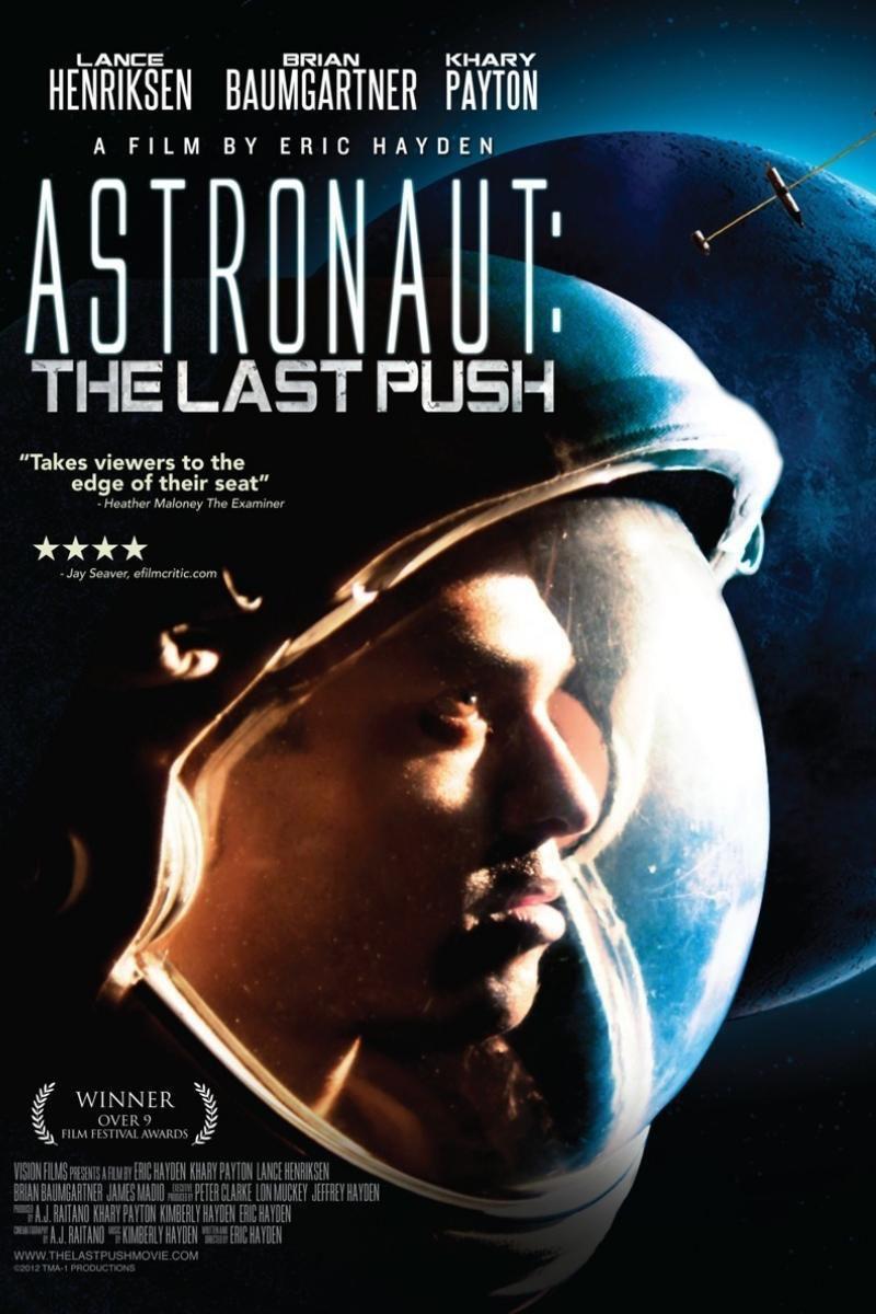 Astronaut: The Last Push - Film (2012)