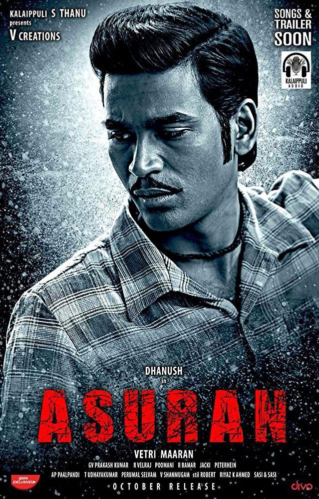 Asuran - Film (2019)
