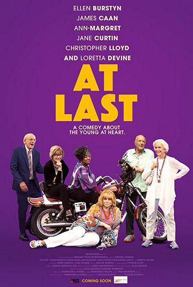 At Last - Film (2021)